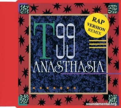 T99 - Anasthasia / Copyright T99
