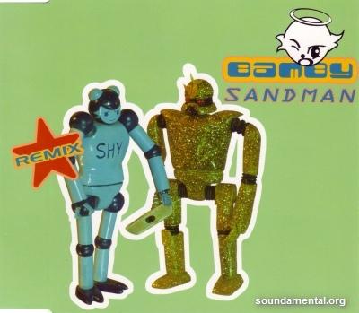 Bamby - Sandman (Remix) / Copyright Bamby