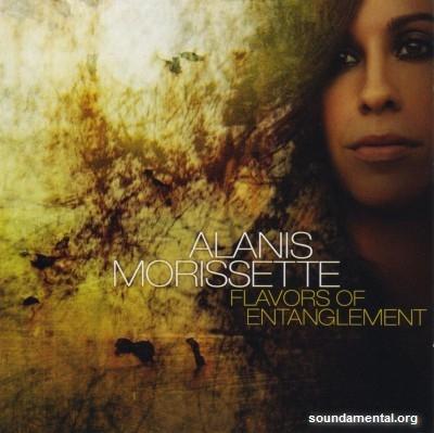 Alanis Morissette - Flavors of entanglement / Copyright Alanis Morissette