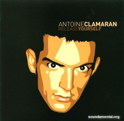 Antoine Clamaran - Release yourself / Copyright Antoine Clamaran