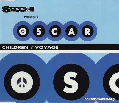 Oscar - Children / Voyage / Copyright Oscar Berardinelli