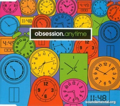 Obsession - Anytime / Copyright Obsession