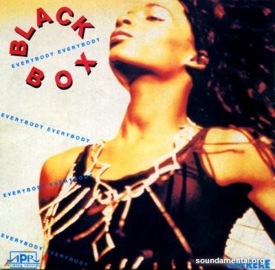 Black Box - Everybody everybody / Copyright Black Box