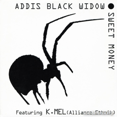 Copyright Addis Black Widow
