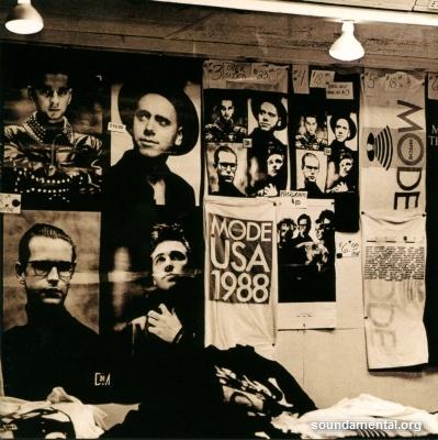 Depeche Mode - 101 / Copyright Depeche Mode