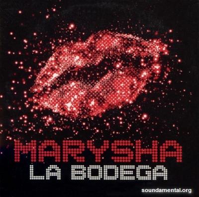 Marysha - La bodega / Copyright Marysha