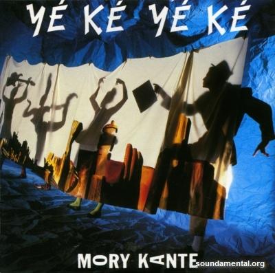 Mory Kanté - Yé ké yé ké / Copyright Mory Kanté