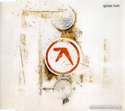 Aphex Twin - On / Copyright Aphex Twin