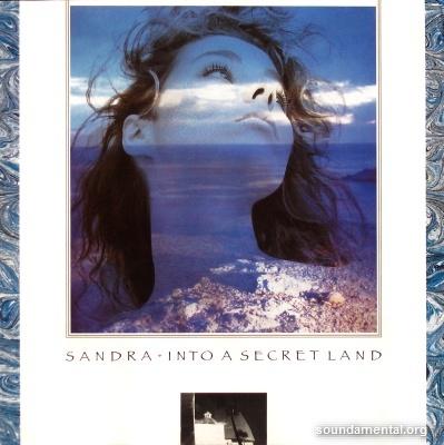 Sandra - Into a secret land / Copyright Sandra