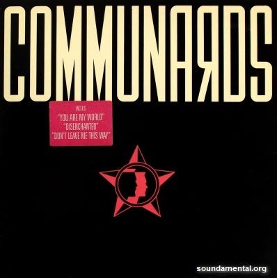 The Communards - Communards / Copyright The Communards