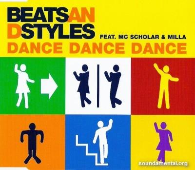 Copyright Beats & Styles