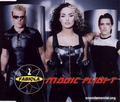 2 Fabiola - Magic flight / Copyright 2 Fabiola