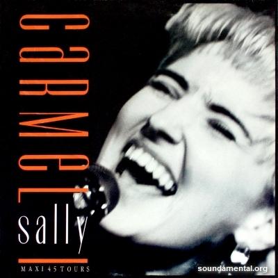Carmel - Sally / Copyright Carmel