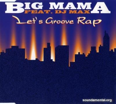 Copyright Big Mama