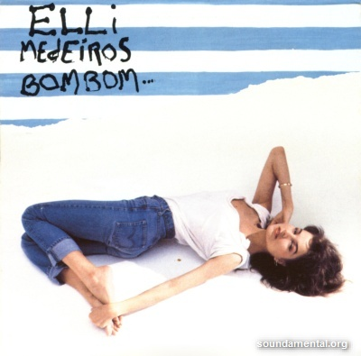 Elli Medeiros - Bom bom / Copyright Elli Medeiros