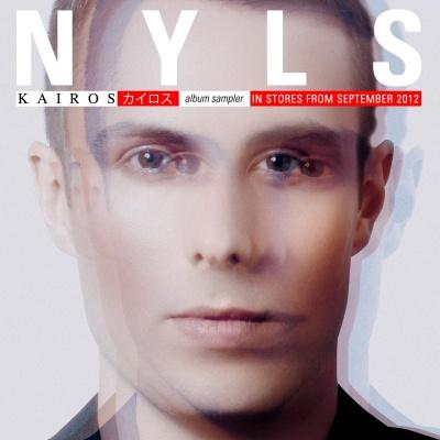 Nyls - Kairos / Copyright Nyls