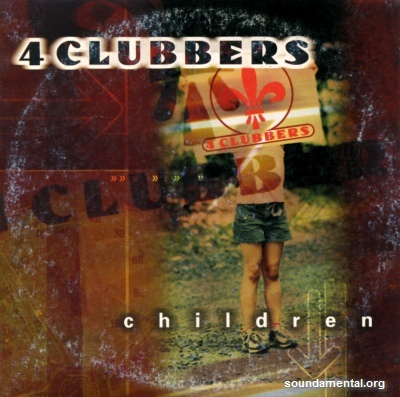4 Clubbers - Children / Copyright 4 Clubbers