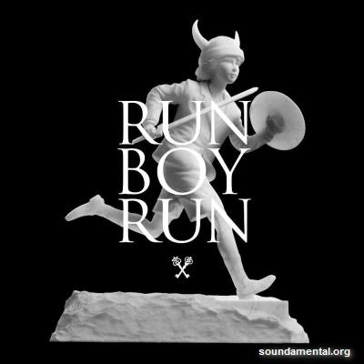 Woodkid - Run boy run (Remixes EP) / Copyright Woodkid