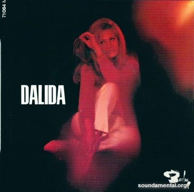 Dalida - Petit homme / Copyright Dalida