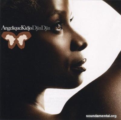 Angélique Kidjo - Djin djin / Copyright Angélique Kidjo