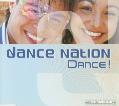 Dance Nation - Dance! / Copyright Double Nation