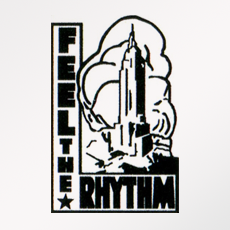 Copyright Feel The Rhythm