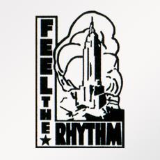 Copyright Feel The Rhythm