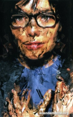"Björk - Selmasongs (BOF ""Dancer in the dark"") / Copyright Björk"