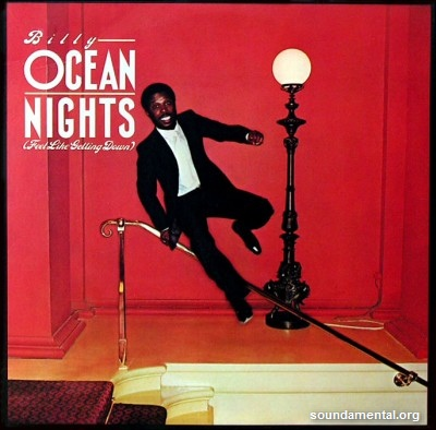 Billy Ocean - Nights (Feel like getting down) / Copyright Billy Ocean