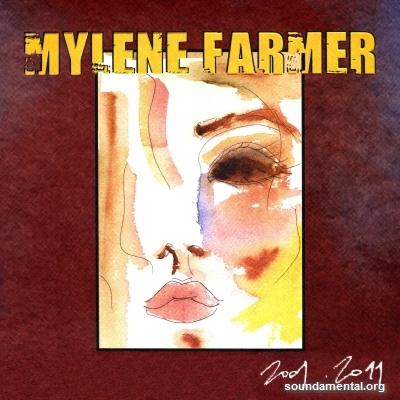 Mylène Farmer - 2001-2011 / Copyright Mylène Farmer