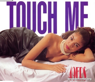 49ers - Touch me / Copyright 49ers