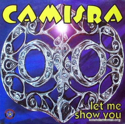 Camisra - Let me show you / Copyright Camisra