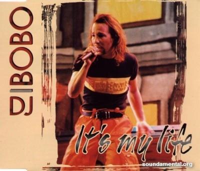 DJ BoBo - It's my life / Copyright DJ BoBo