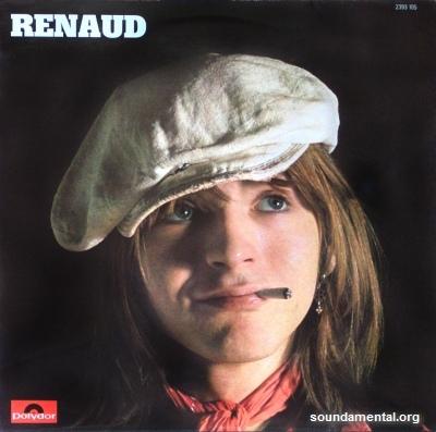 Renaud - Amoureux de Paname / Copyright Renaud
