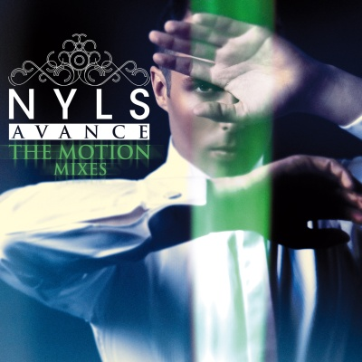 Nyls - Avance (The motion mixes) / Copyright Nyls