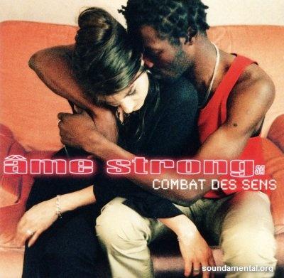Ame Strong SA - Combat des sens / Copyright Ame Strong SA