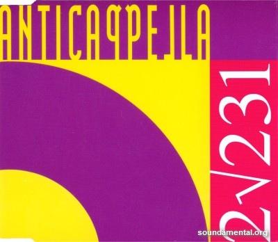 Anticappella - 2√231 / Copyright Anticappella