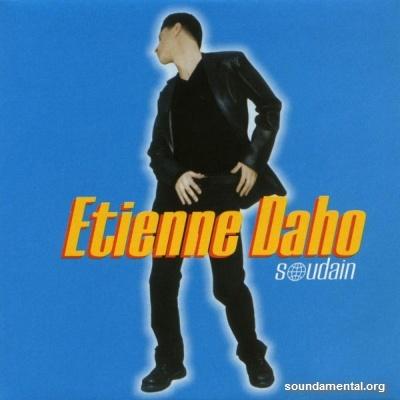 Etienne Daho - Soudain / Copyright Etienne Daho