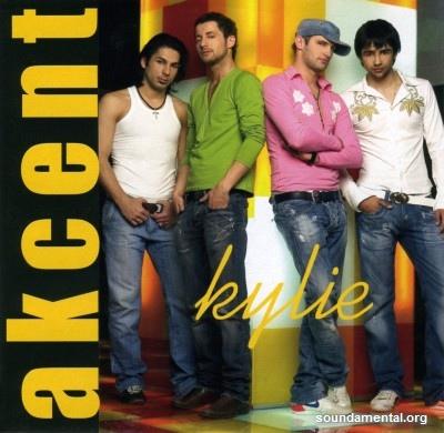 Akcent - Kylie / Copyright Akcent