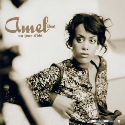 Amel Bent - Un jour d'été / Copyright Amel Bent