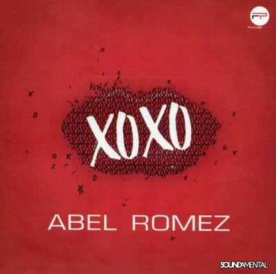 Abel Romez - XOXO / Copyright Abel Romez