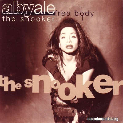 Abyale - The snooker (Free body) / Copyright Abyale