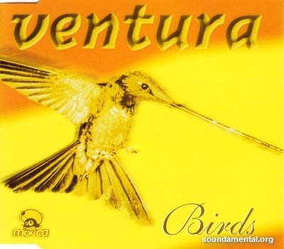 Ventura - Birds (Remixes) / Copyright Ventura