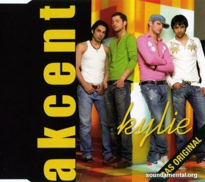 Akcent - Kylie (Das Original) / Copyright Akcent