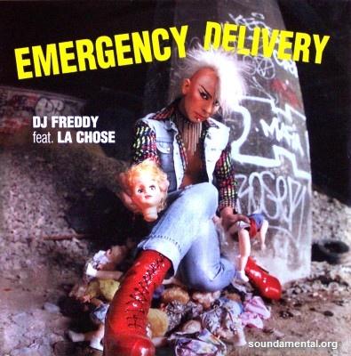 Copyright DJ Freddy