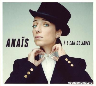 Anaïs - A l'eau de javel / Copyright Anaïs