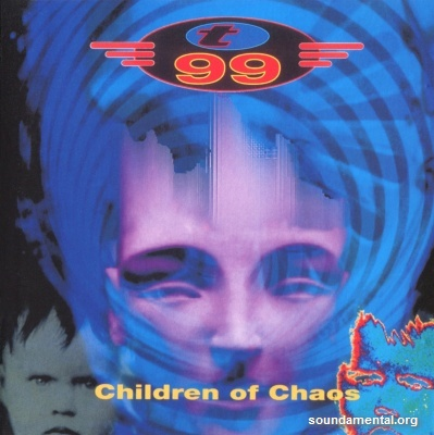 T99 - Children of chaos / Copyright T99
