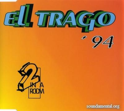 2 In A Room - El trago '94 / Copyright 2 In A Room