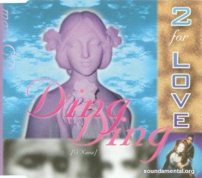 2 For Love - Ding ding (O nana) / Copyright 2 For Love