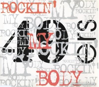 49ers - Rockin' my body / Copyright 49ers